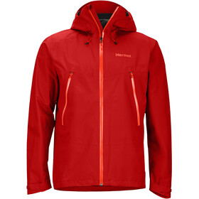 Marmot M's Knife Edge Jacket Brick